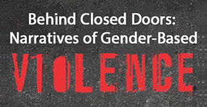 Behind Closed Doors: Narratives of Gender-Based Violence in India