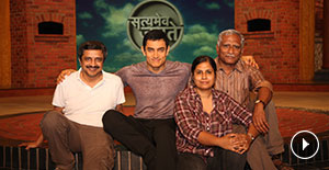 Satyamev Jayate's core team talks about their journey