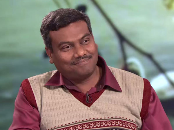 C. Srinivasan